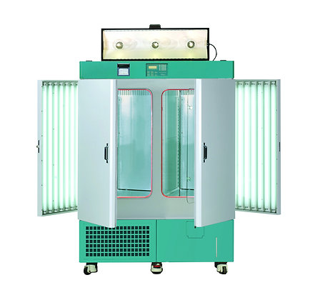 Plant Growth Chambers from The Cleanroom Market