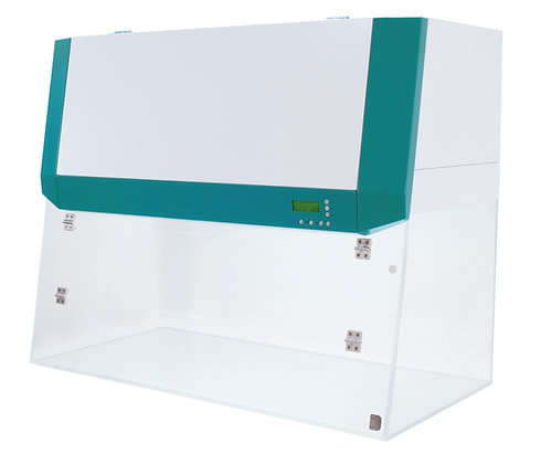 PCR Work Stations From The Cleanroom Market