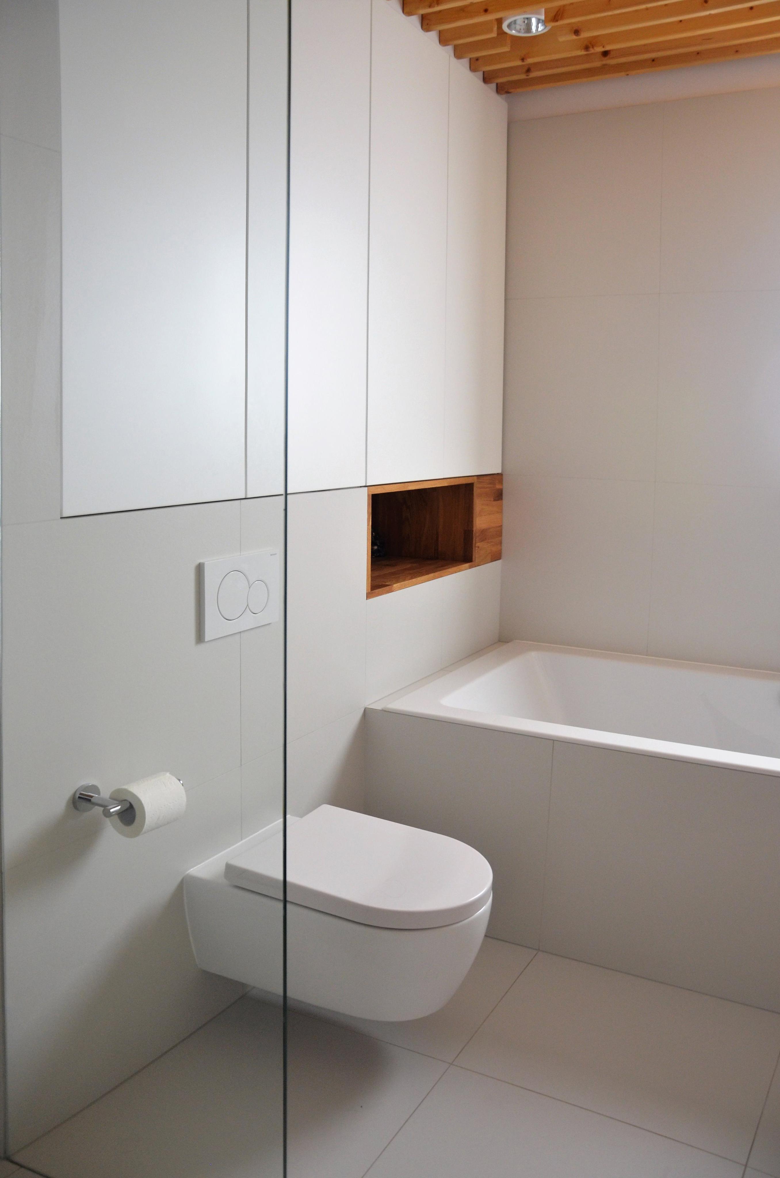 Projekt łazienki w domu Wrocław