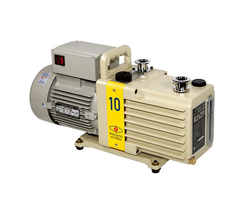 Rotary Vacuum Pumps from The Cleanroom Market