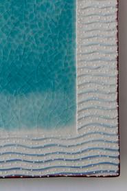 White Out/Pool (Detail)