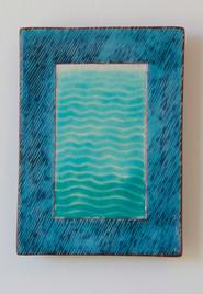 Blue Rain/Calm Pool