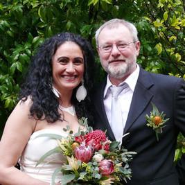 K&J's wedding