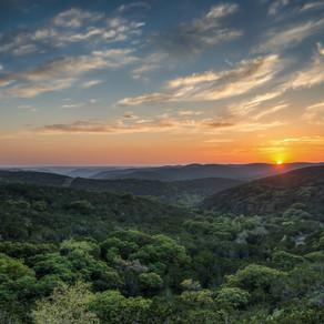 Exploring Texas Hill Country
