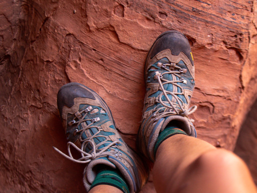 Canyoneering in Capitol Reef: A Photo Story