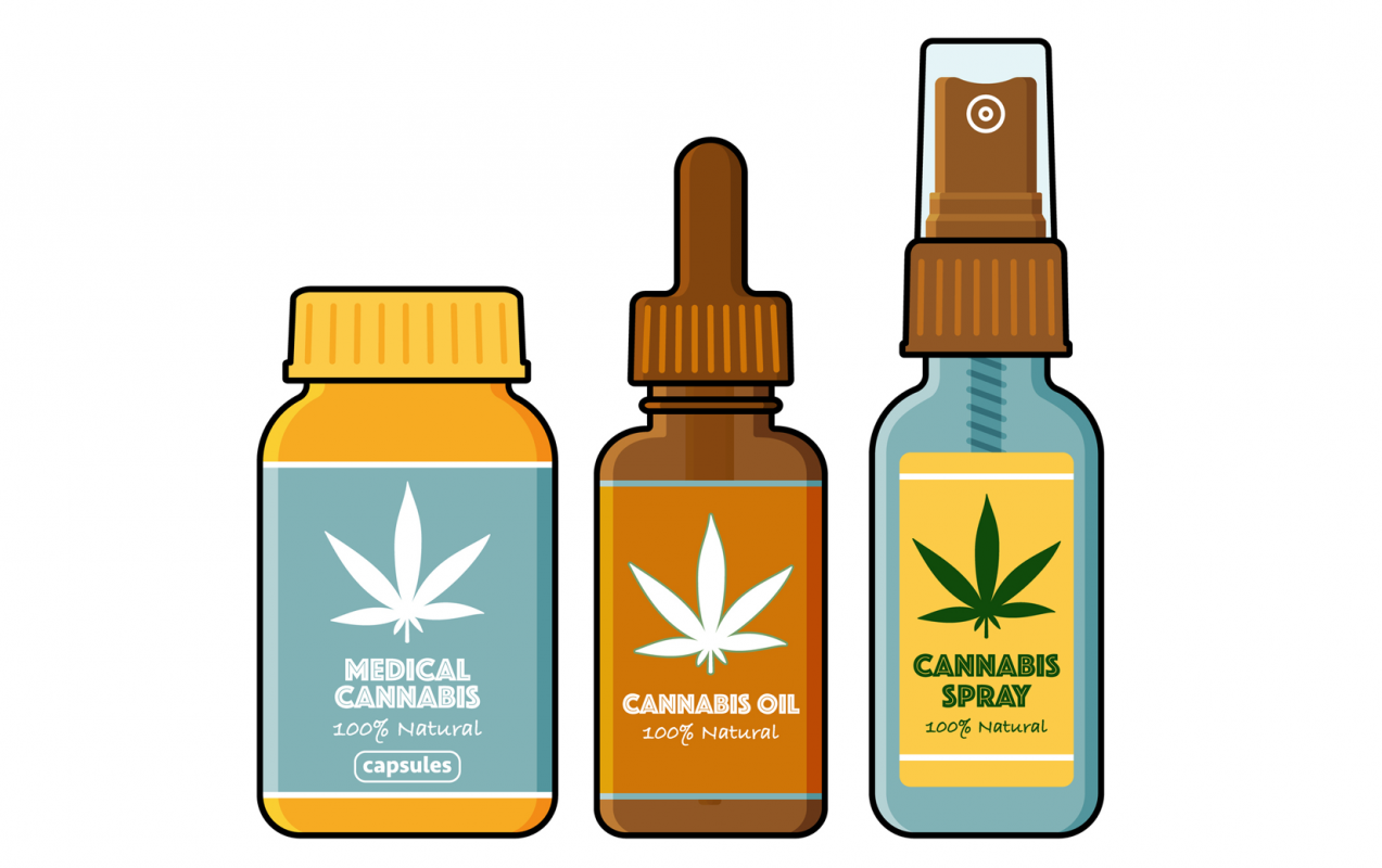 The most common mistakes on hemp CBD labels
