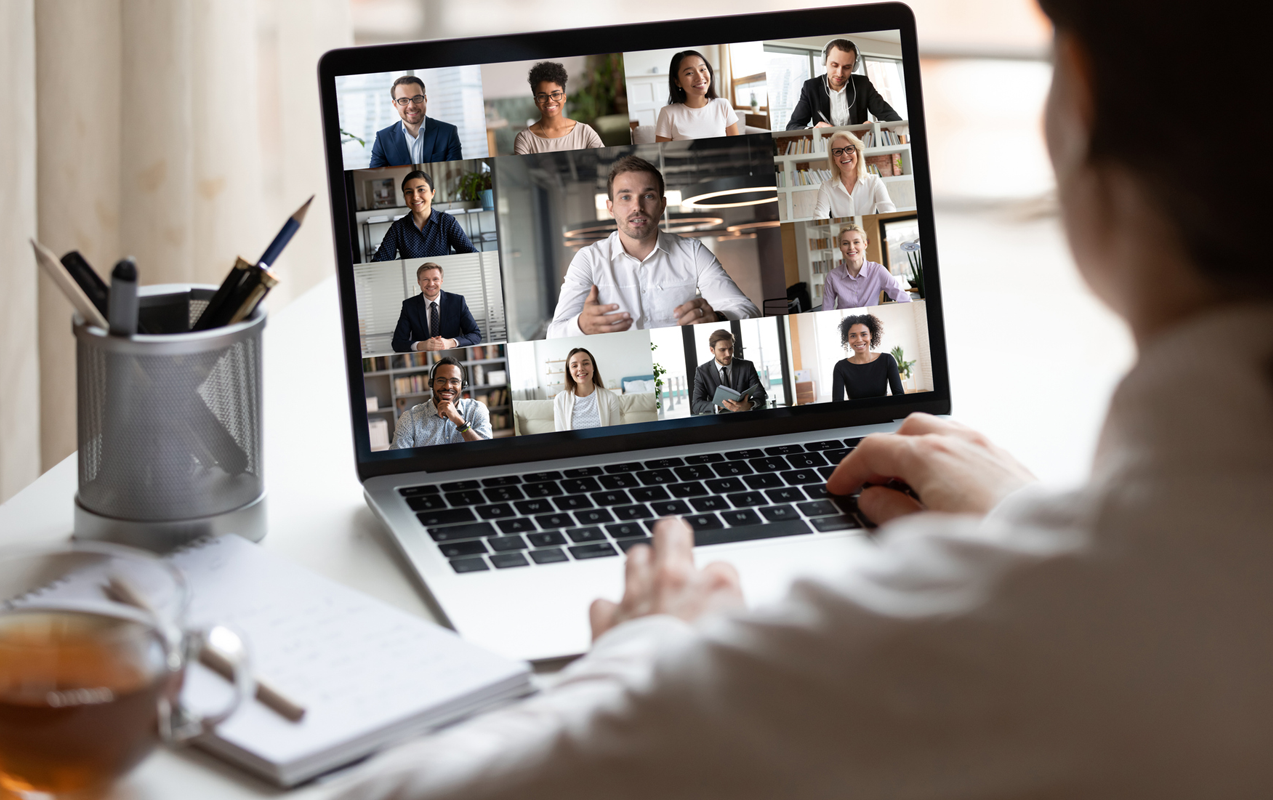 6 ways to succeed with virtual trade shows