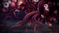 Commission - Eldritch Horror