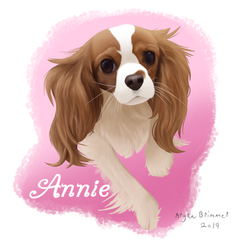 Commission - Annie