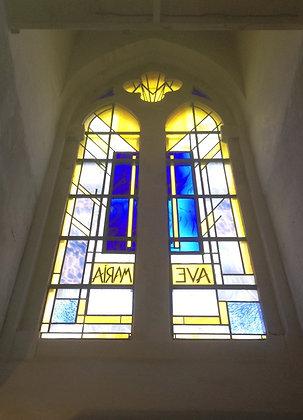 Église Saint-Martin - HOUPLIN-ANCOINE