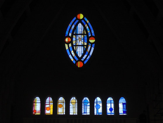 Église Saint-Nazaire  - ABLAIN-SAINT-NAZAIRE