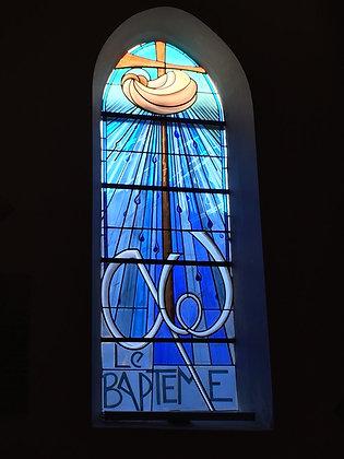 Église Saint-Vaast - LEERS