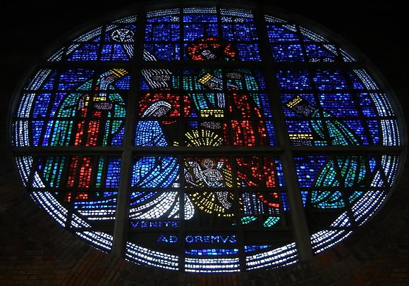 Église Notre-Dame - ROQUIGNY