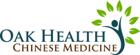 Oak Health Chinese Medicine Logo