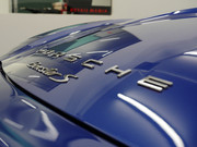 Glassjacket Pro Ceramic Coating For Porsche Boxster