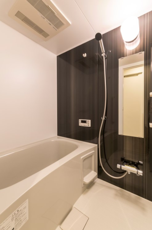 DKビル Bタイプ 浴室