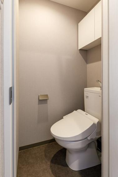 K3ビル トイレ
