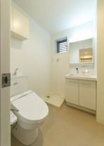 PHビル 洗面、トイレ