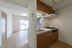 H2ビル Dタイプ キッチン