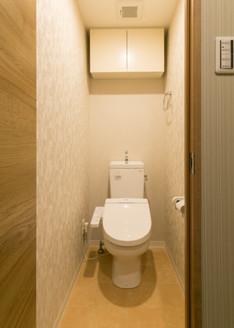 YSビル トイレ