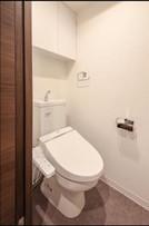 RKビル Bタイプ トイレ