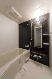 H2ビル Aタイプ 浴室