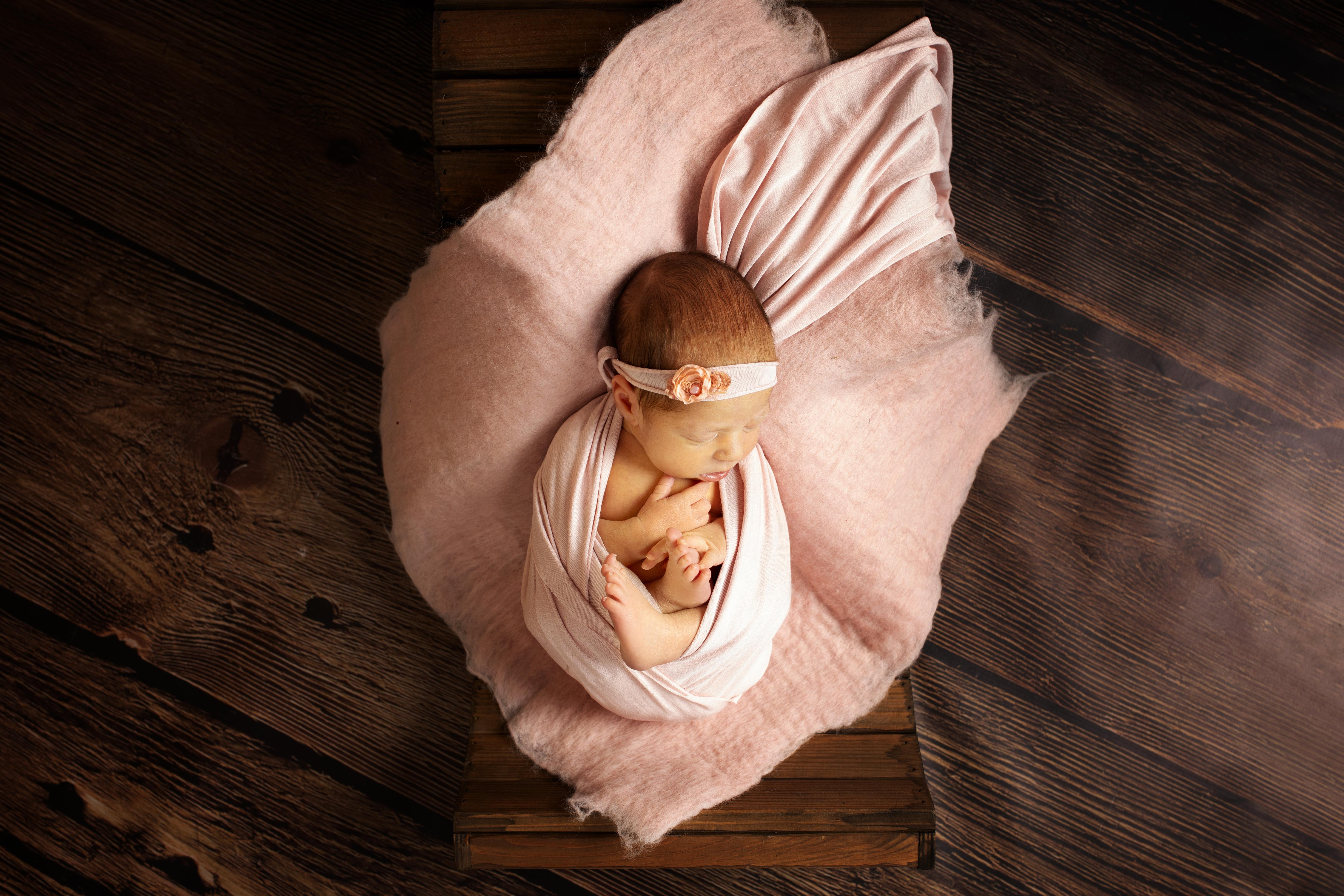 Siedlce zdjęcia noworodkowe