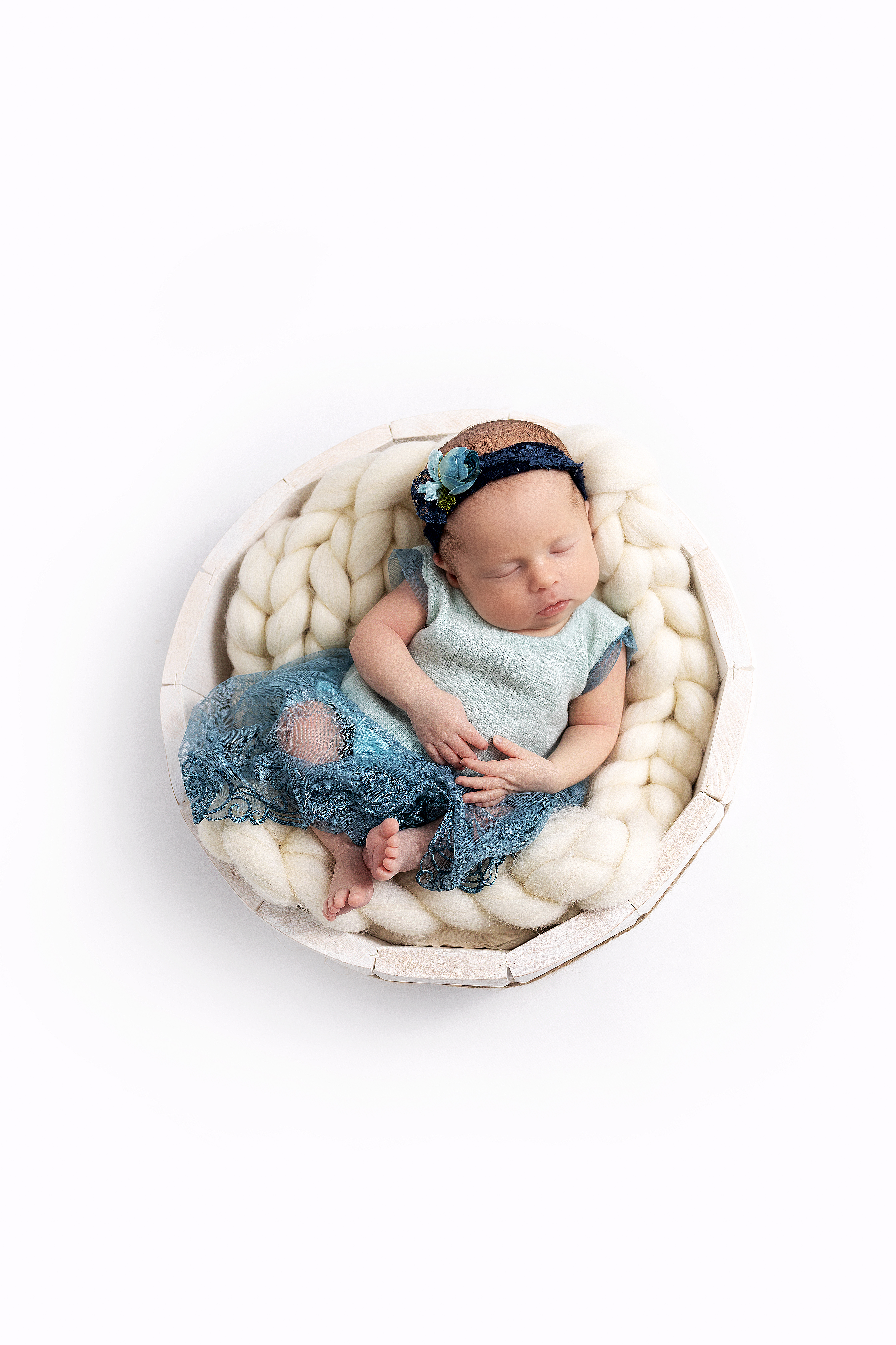 zdjęcia noworodkowe Siedlce