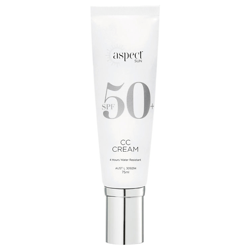 Aspect SUN CC Cream 75ml