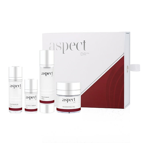 Aspect DR Limited Edition Skin Essentials Kit