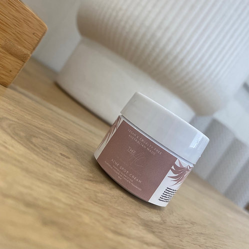 The AC Acne Spot Cream