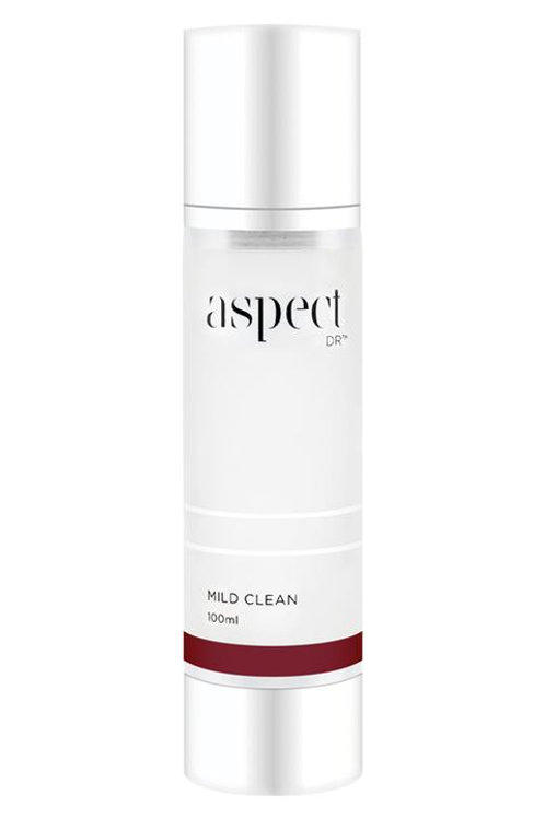 Aspect DR Mild Clean Cleanser 100ml