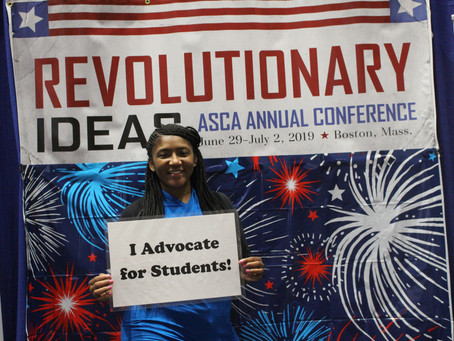 GrantEd Funds ASCA Conference Attendance