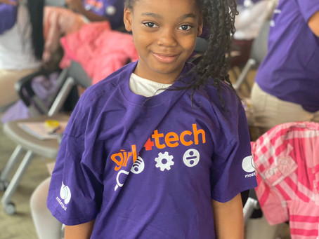 EdX Resource: Girls4Tech