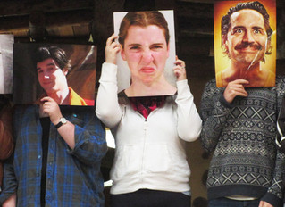 Devised Plays at the Wooden O