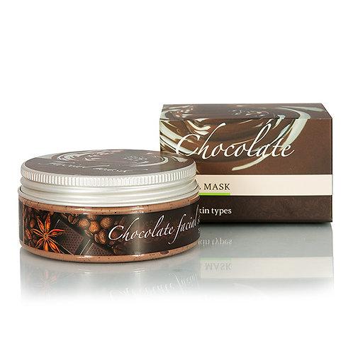 Маска для лица шоколад Thai Traditions