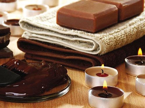 SPA ПРОГРАММА «Шоколадное наслаждение
