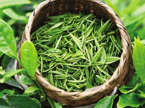 SPA ПРОГРАММА «Зеленый чай - двойной удар по целлюлиту»