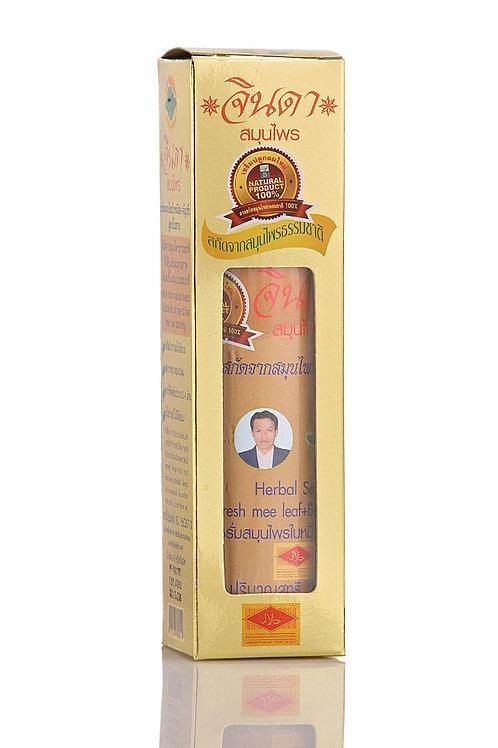 Jinda Herbal Serum - Травяная Сыворотка Для Волос Jinda, 250 мл