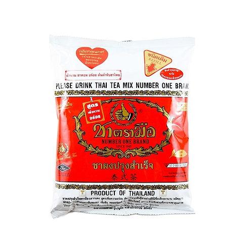 Оранжевый тайский чай СhaTraMue Brand