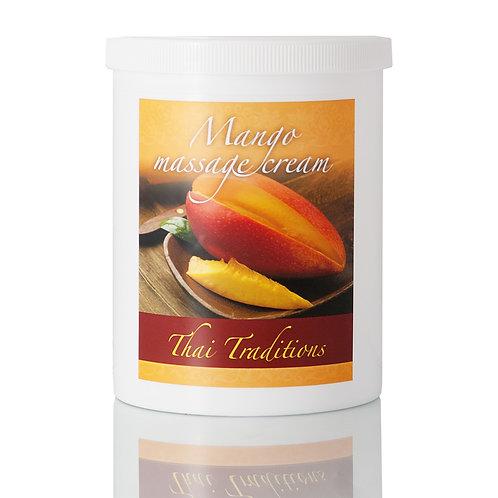 Массажный крем манго Thai Traditions