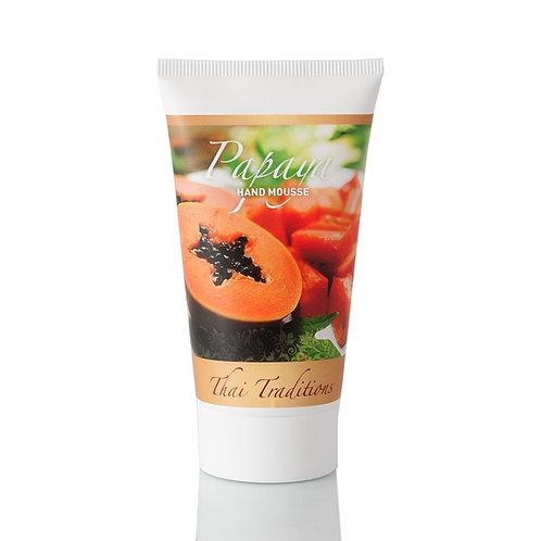 Мусс для рук папайя Thai Traditions
