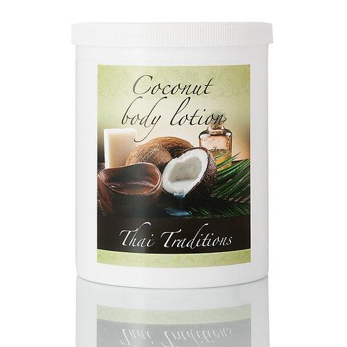 Лосьон для тела кокос Thai Traditions