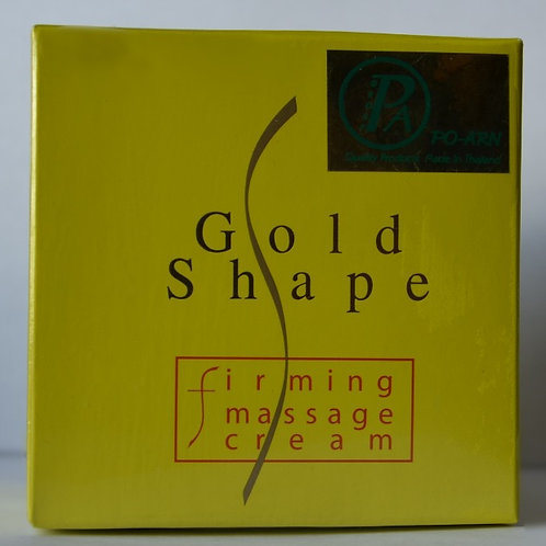 Крем Gold Shape Firming Massage