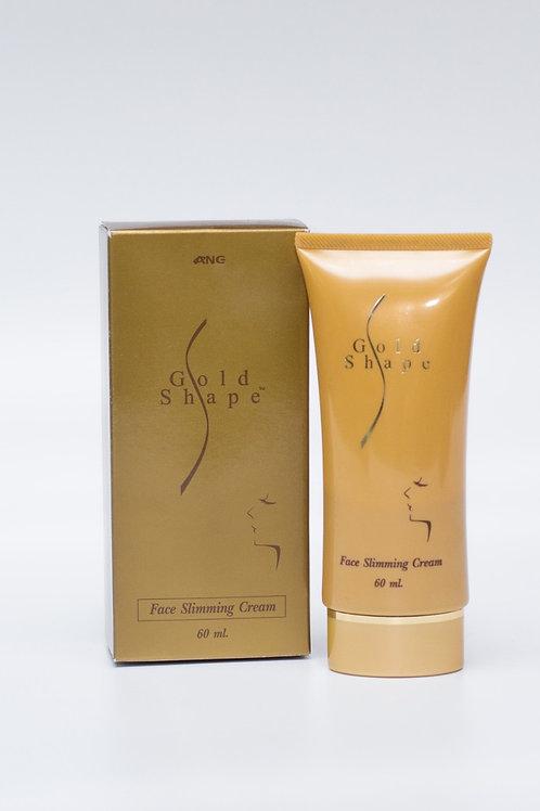 Крем для коррекции овала лица Gold Shape Face Slimming Cream