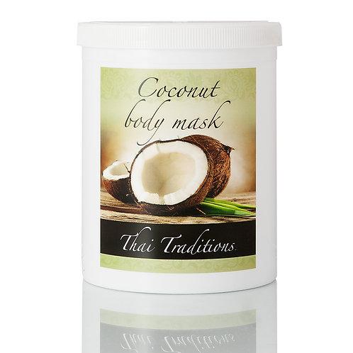 Маска для тела кокос Thai Traditions