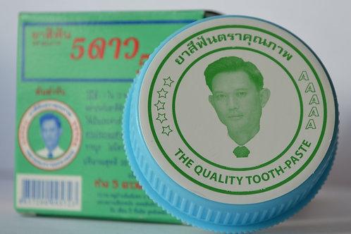 Отбеливающая зубная паста  5 Star