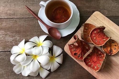Тайский чай Матум из фрукта Баиль
