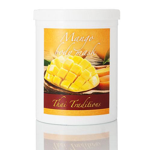 Маска для тела манго Thai Traditions