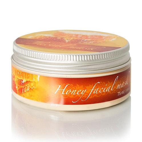 Маска для лица мед Thai Traditions
